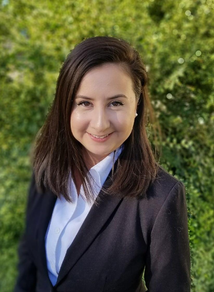 Alicia Leger