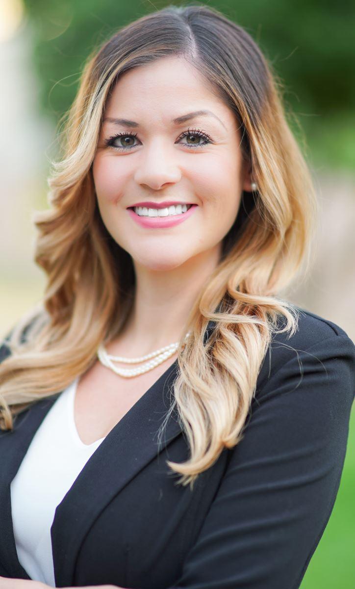 Renee Alvidrez