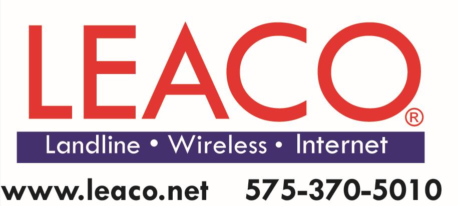 LEACO logo
