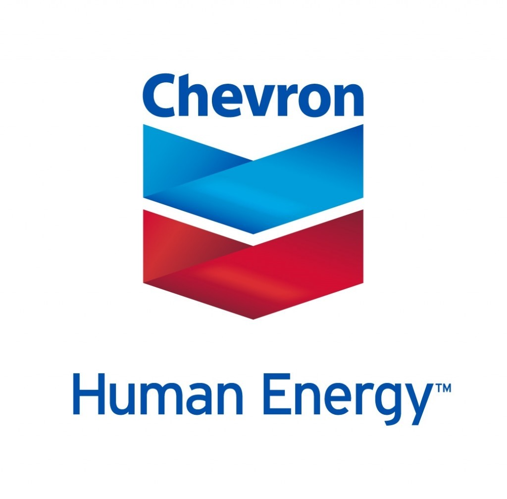 Chevron Human Energy Logo