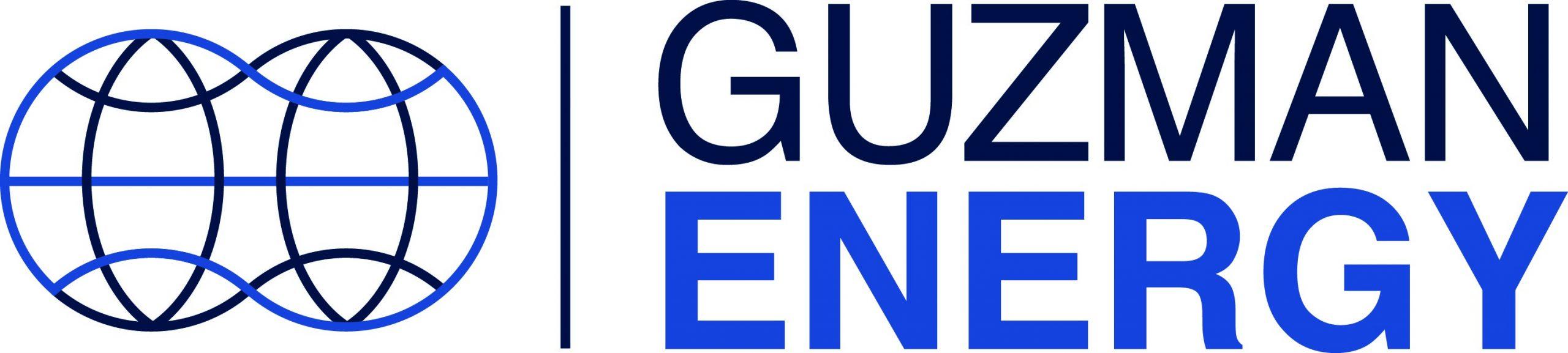 Guzman Energy logo