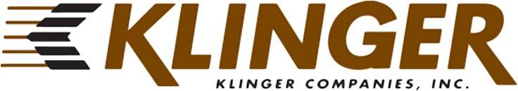 Klinger logo