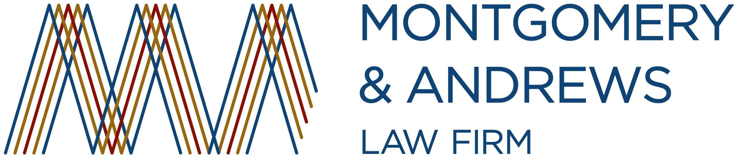 Montgomery & Andrews logo