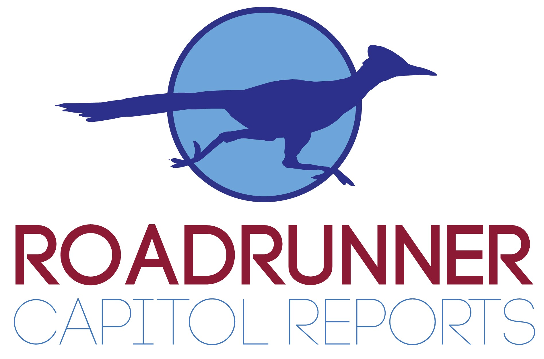 Roadrunner Capitol Reports logo
