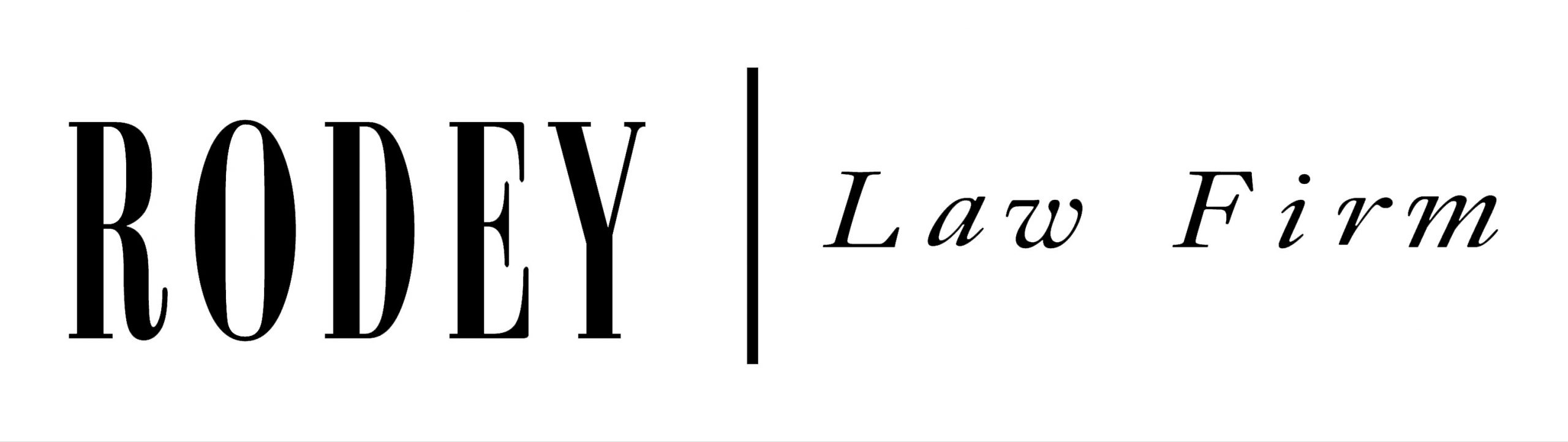 Rodey Law Firm logo