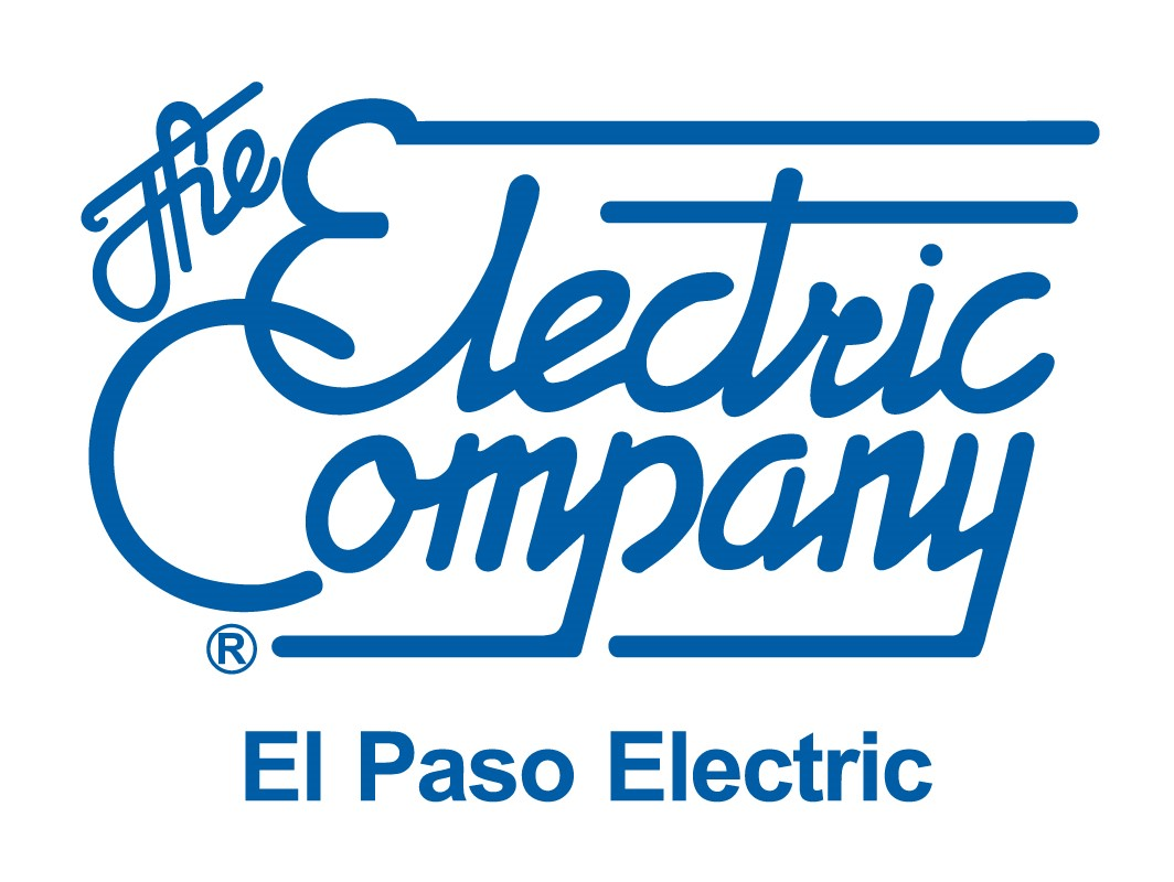 The Electric Company El Paso logo