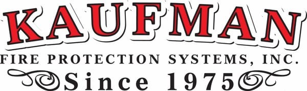 Kaufman Fire Protection Systems, Inc logo