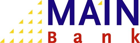 Main Bank logo