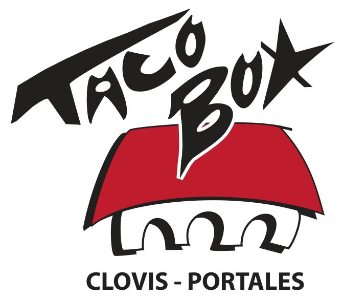 Taco Box Clovis Portales logo